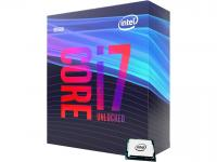 Процессор Intel Core i7-9700K BOX