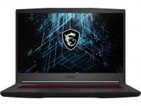 "Ноутбук MSI GF65 Thin 10UE-092 - 15.6"" 144 Hz IPS/Intel Core i7-10750H/NVIDIA GeForce RTX 3060 6 GB/8 GB/512 GB NVMe SSD/ Windows 10 Home"